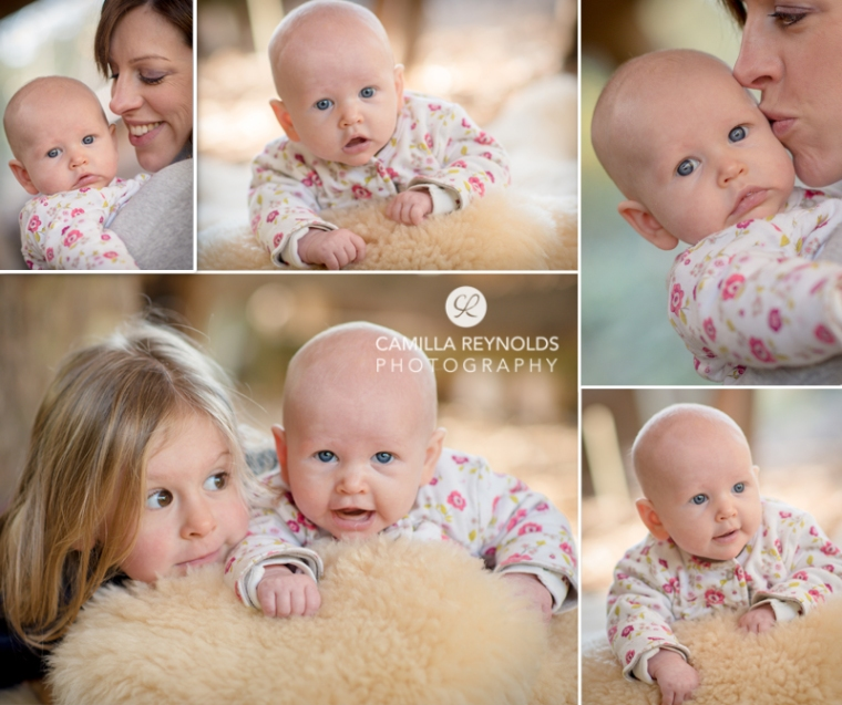 natural family photography Gloucestershire