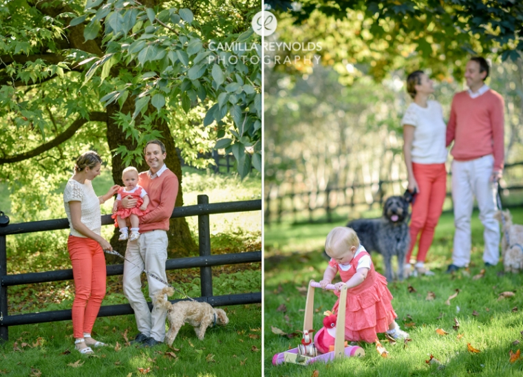 family photo shoot Gloucestershire Cotswolds (15)