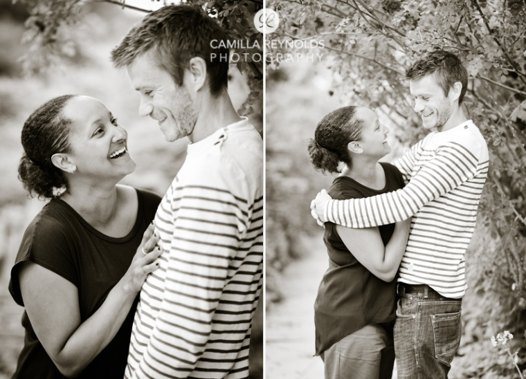 natural happy couple photography