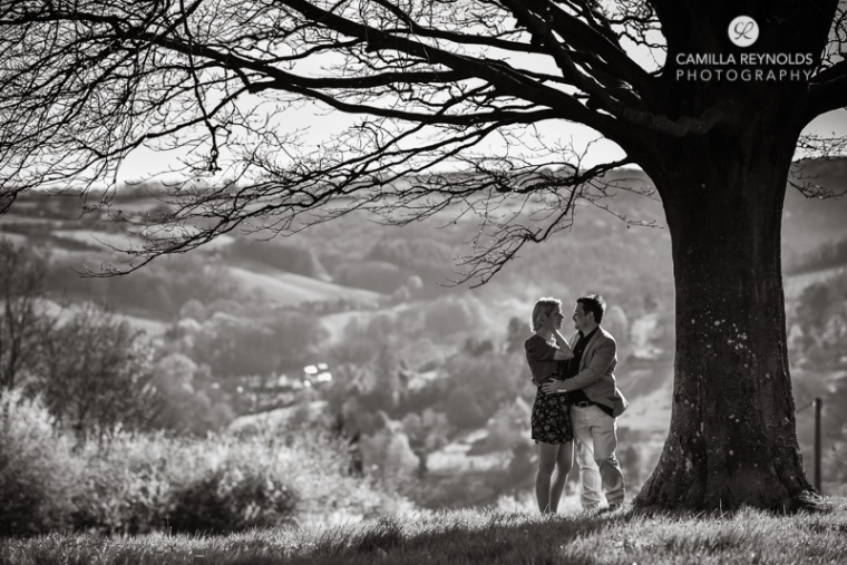 beautuful couple engagement photography