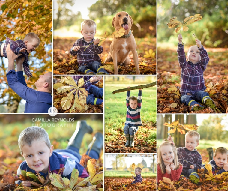 boy outdoor photo shoot Gloucestershire