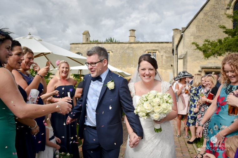 Ellenborough park weddings Cheltenham