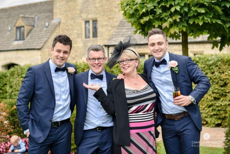 Ellenborough park wedding Cheltenham Cotswolds (40)