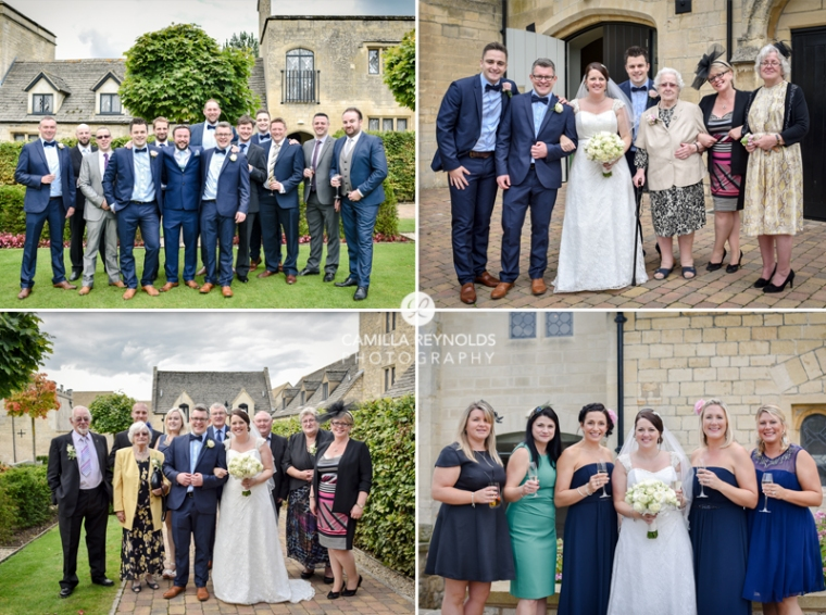 Ellenborough park wedding Cheltenham Cotswolds (42)