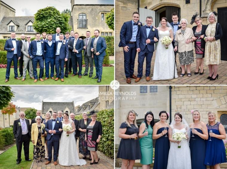 Ellenborough park wedding Cheltenham Cotswolds (42)