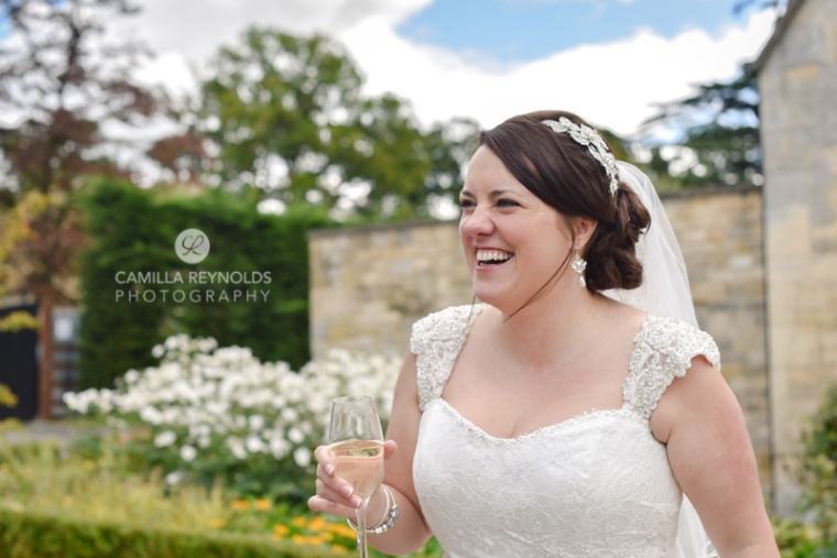 Ellenborough parc wedding photographers