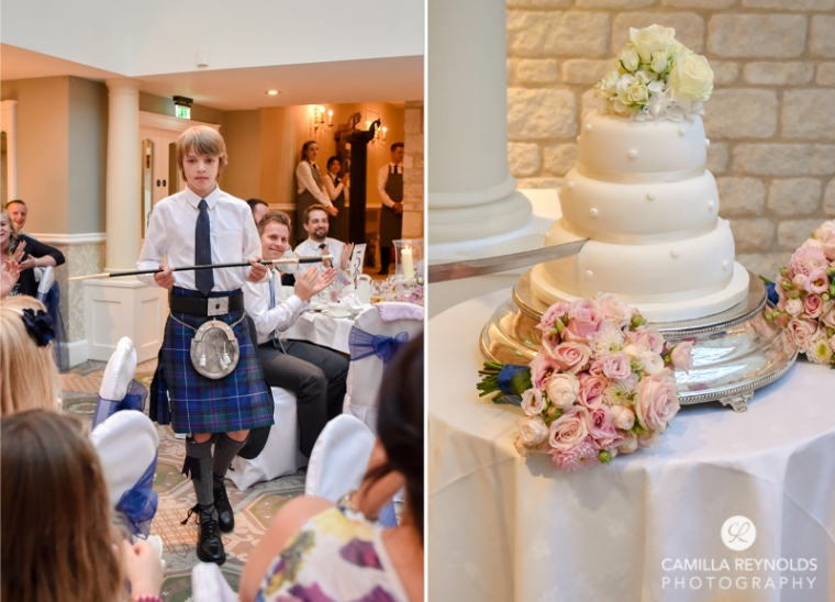 Ellenborough park wedding Cheltenham Cotswolds (67)