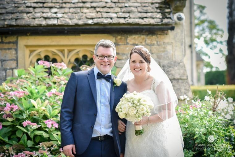 Cheltenham wedding photography Ellenborough park