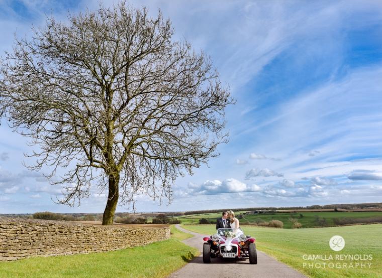 Kingscote Barn wedding photography Cotswolds (1)