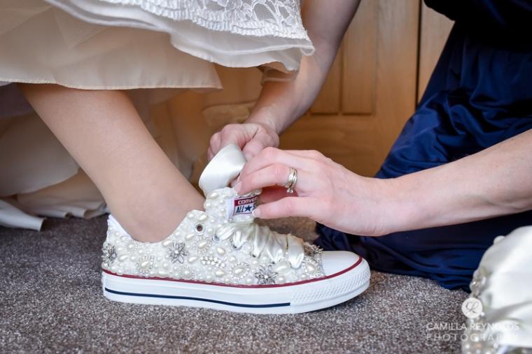 Kingscote Barn wedding photography Cotswolds (10)