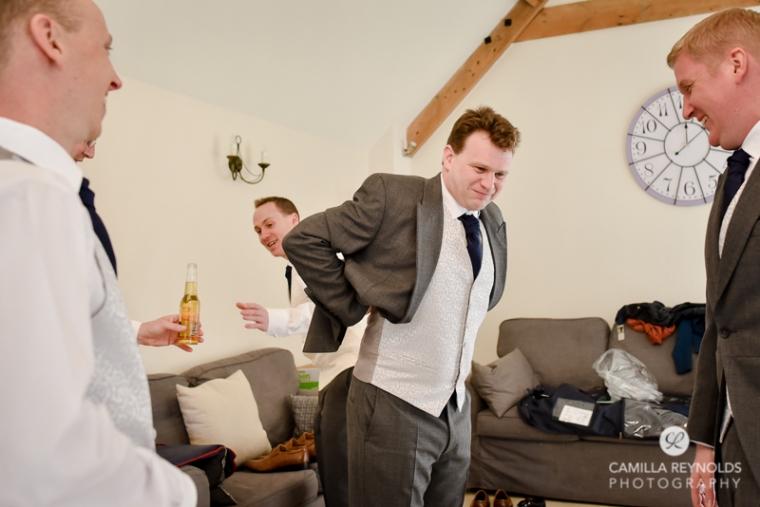 Kingscote Barn wedding photography Cotswolds (11)