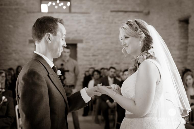 Kingscote Barn wedding photography Cotswolds (16)