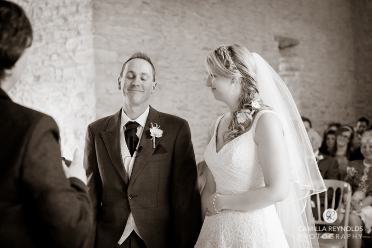Kingscote Barn wedding photography Cotswolds (17)