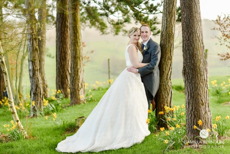 Kingscote Barn wedding photography Cotswolds (29)