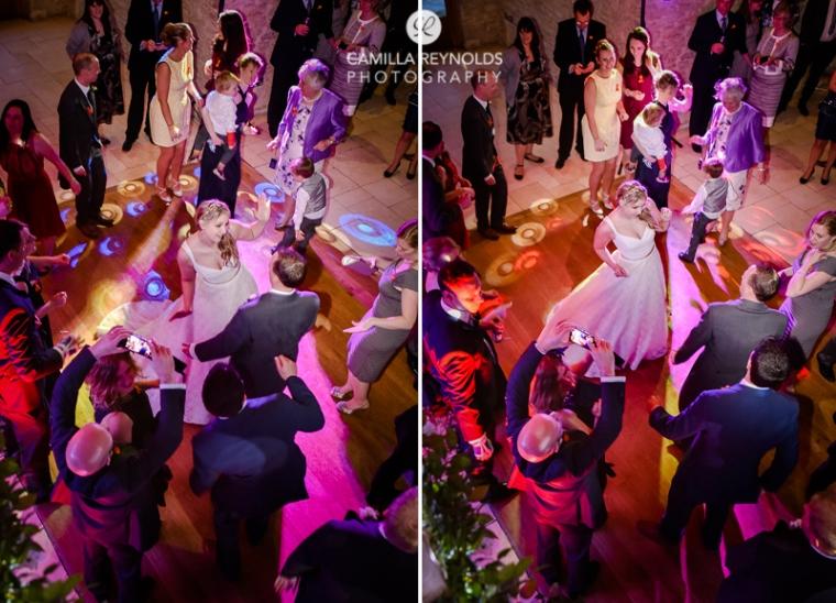 Kingscote Barn wedding photography Cotswolds (31)