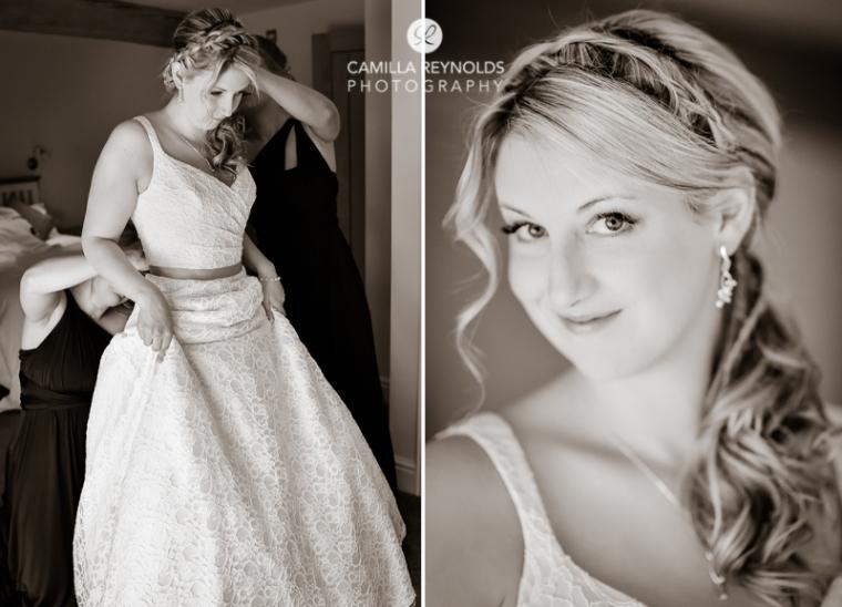 Kingscote Barn wedding photography Cotswolds (7)