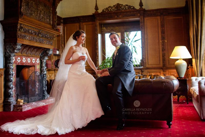 Manor By The Lake Wedding Photography Cheltenham