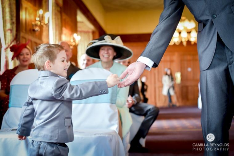 Dumbleton Hall wedding photography (10)