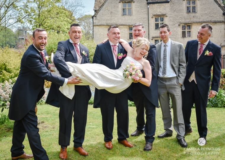 Egypt Mill wedding photography Cotswolds