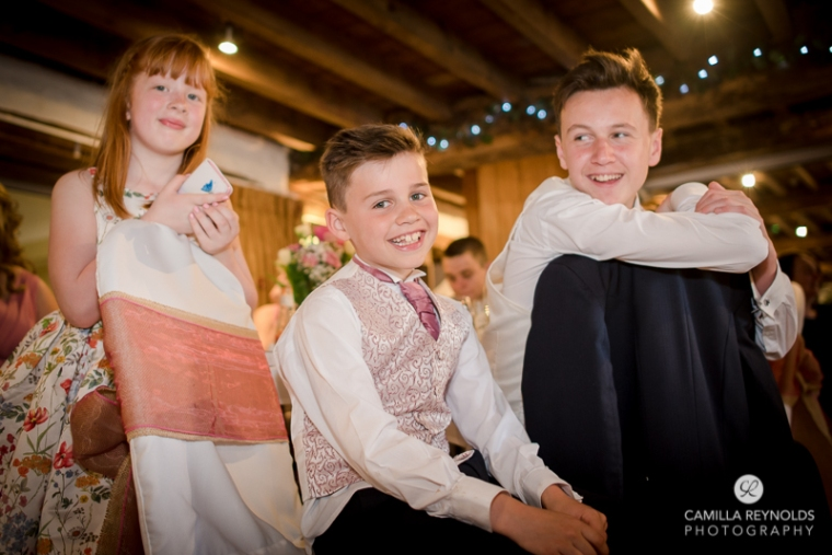 Egypt Mill wedding photographers Cotswolds