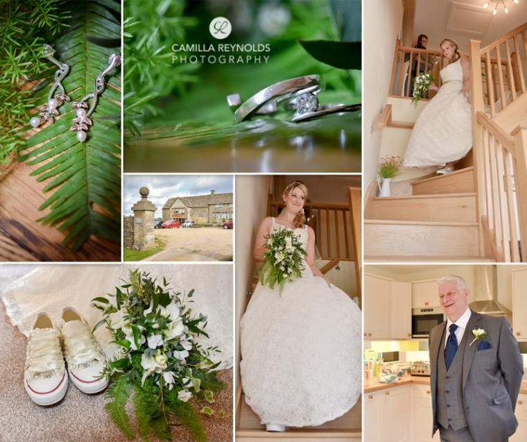 Kingscote barn wedding photography Cotswolds (12)