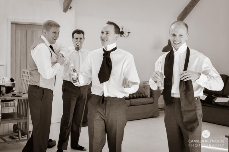 Kingscote barn wedding photography Cotswolds (15)