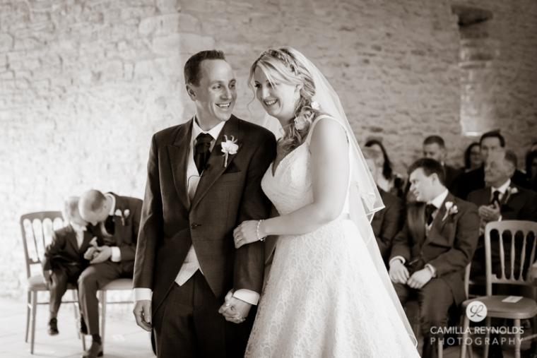 Kingscote barn wedding photography Cotswolds (23)