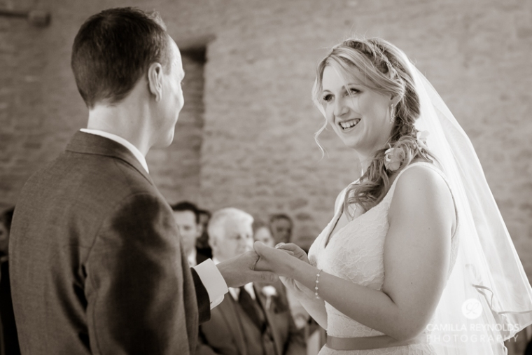 Kingscote barn wedding photography Cotswolds (24)