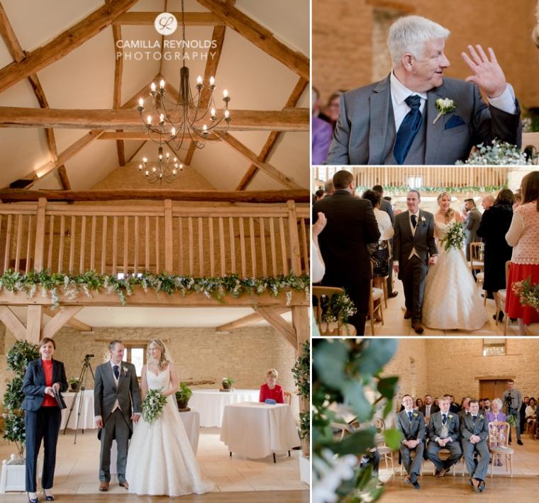 Kingscote barn wedding photography Cotswolds (27)
