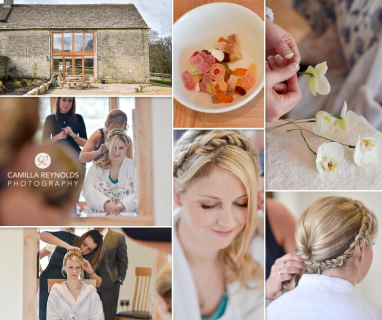 Kingscote barn wedding photography Cotswolds (3)