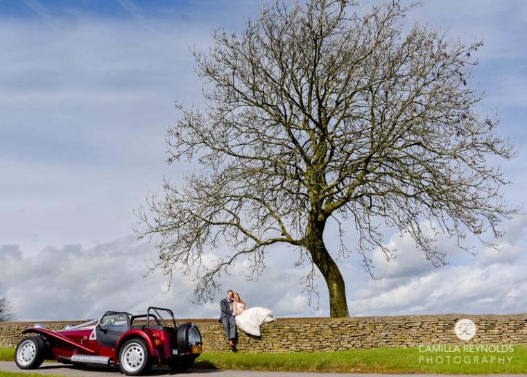 Kingscote barn wedding photography Cotswolds (41)