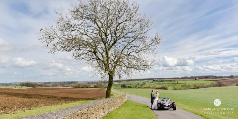 Kingscote barn wedding photography Cotswolds (45)