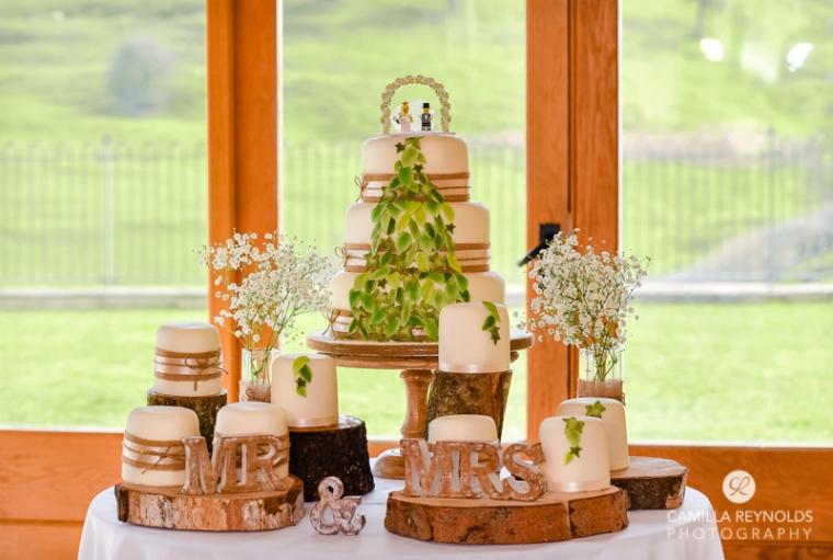 Kingscote barn wedding photography Cotswolds (48)