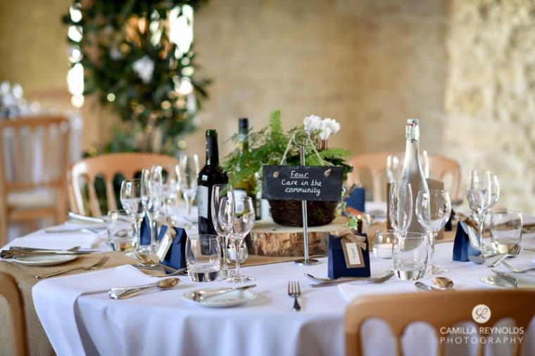 Kingscote barn wedding photography Cotswolds (51)