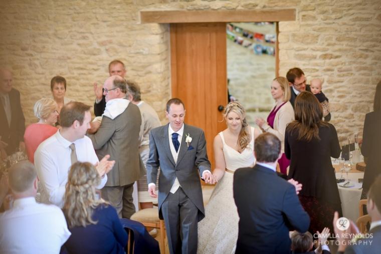 Kingscote barn wedding photography Cotswolds (52)