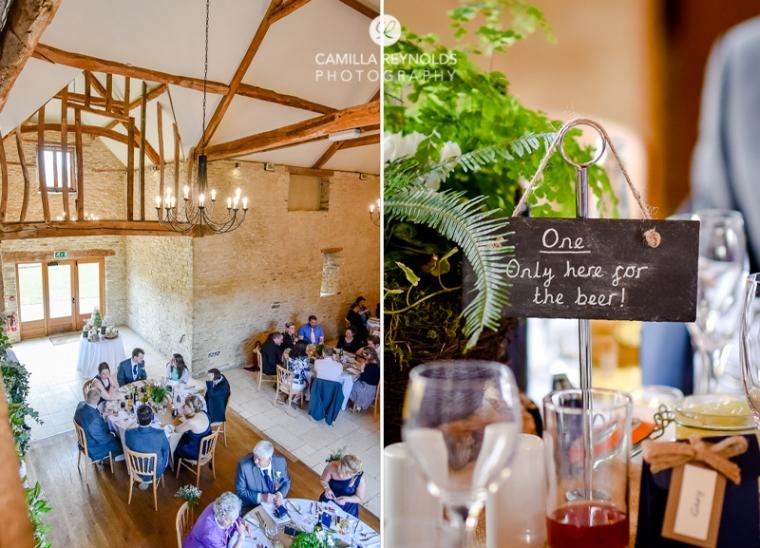Kingscote barn wedding photography Cotswolds (53)