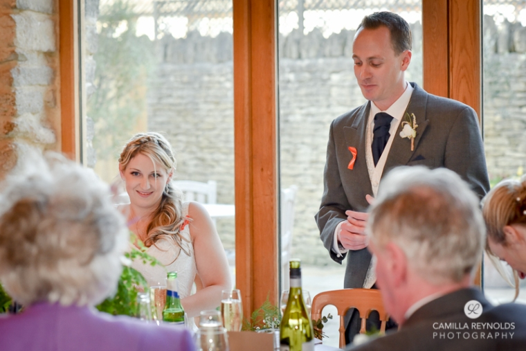 Kingscote barn wedding photography Cotswolds (60)