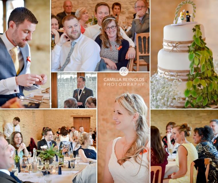 Kingscote barn wedding photography Cotswolds (61)