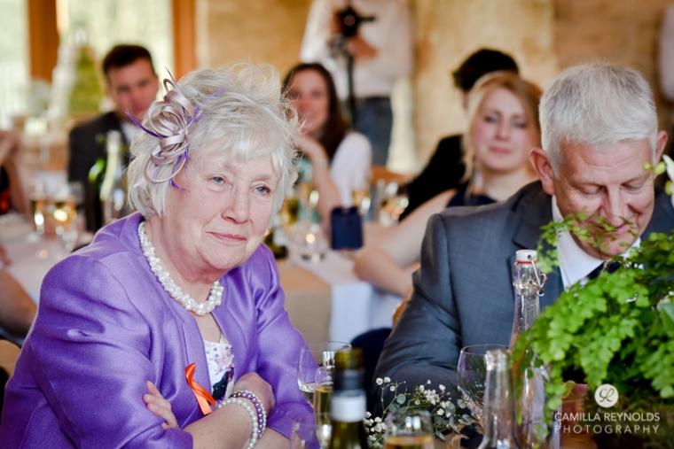 Kingscote barn wedding photography Cotswolds (62)