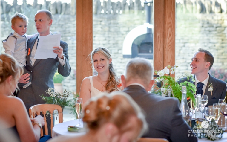Kingscote barn wedding photography Cotswolds (63)