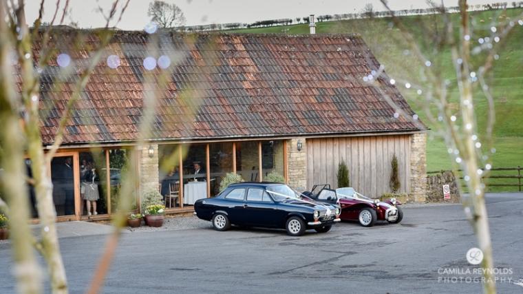 Kingscote barn wedding photography Cotswolds (65)