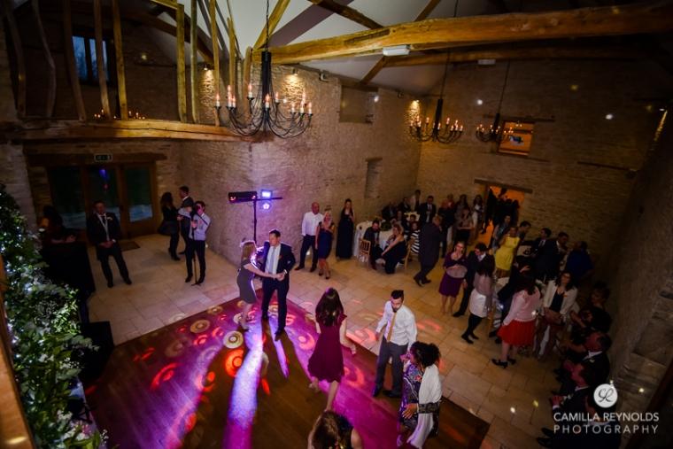 Kingscote barn wedding photography Cotswolds (79)