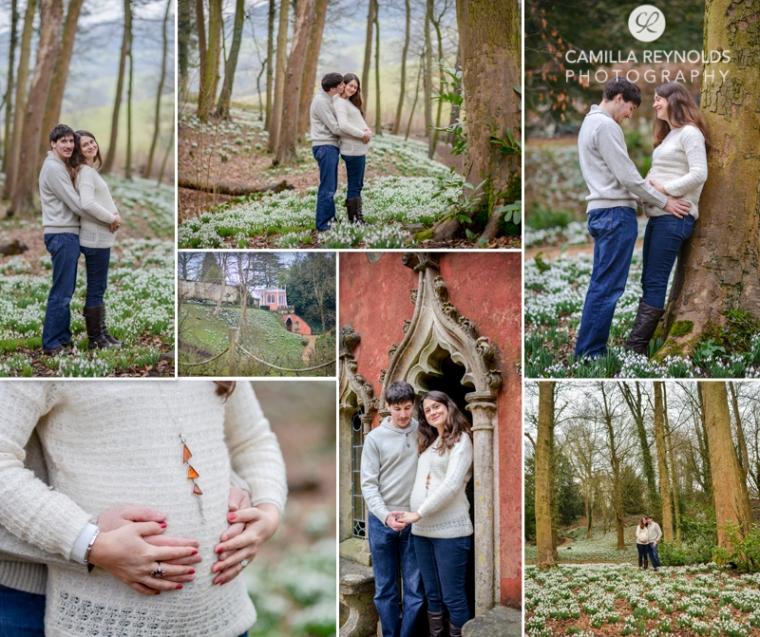 pregnancy_photo_shoot_Painswick_rococo_garden (12)