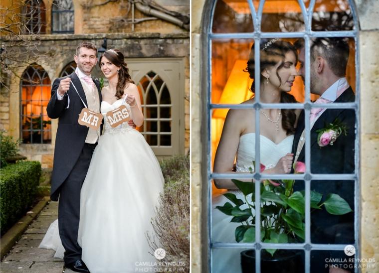 Cotswold wedding photographers Manor House Hotel (1)