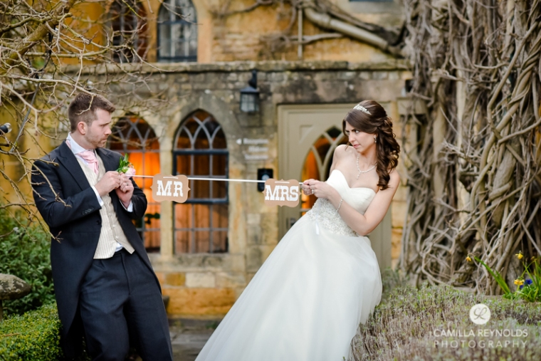 Cotswold wedding photographers Manor House Hotel (4)
