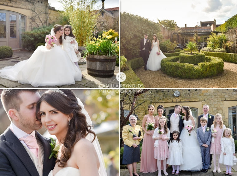 Cotswold wedding photographers Manor House Hotel (40)