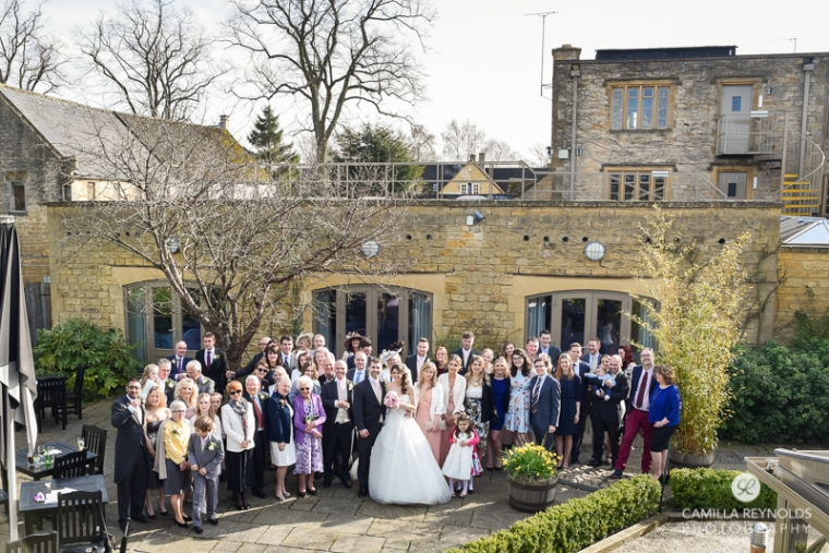 Cotswold wedding photographers Manor House Hotel (42)