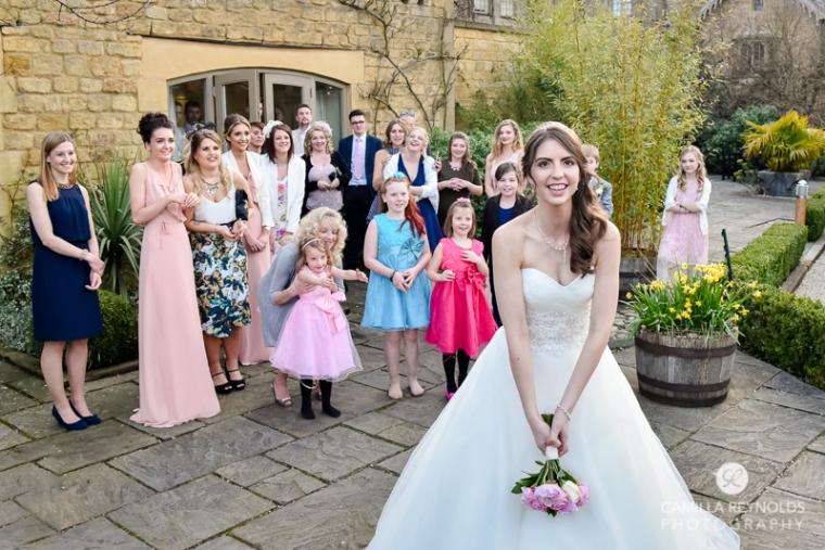 Cotswold wedding photographers Manor House Hotel (43)