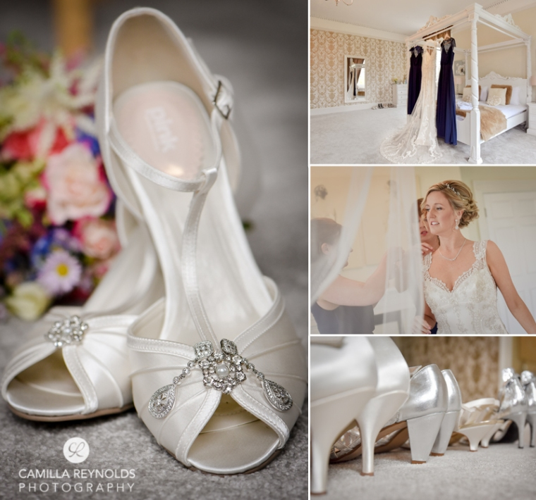 Cotswold weddings Eastington park Gloucestershire photographer (11)
