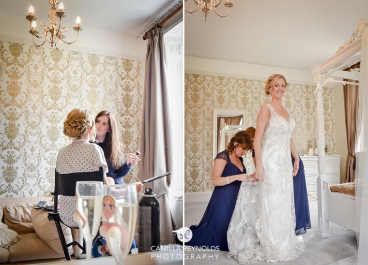 Cotswold weddings Eastington park Gloucestershire photographer (13)